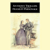 Framley Parsonage (Unabridged) audiobook download