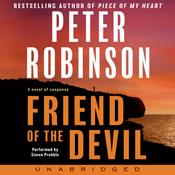 Friend of the Devil (Unabridged) audiobook download
