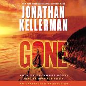 Gone (Unabridged) audiobook download