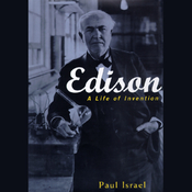 Edison: A Life of Invention (Unabridged) audiobook download