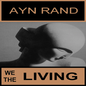 We-the-living-unabridged-audiobook