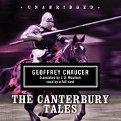 The Canterbury Tales (Unabridged) audiobook download