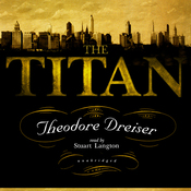 The Titan (Unabridged) audiobook download