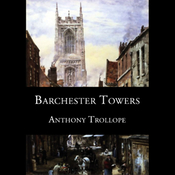Barchester Towers (Unabridged) audiobook download