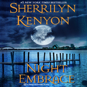 Night Embrace: Dark-Hunter, Book 2 (Unabridged) audiobook download