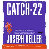 Catch-22 (Unabridged) audiobook download