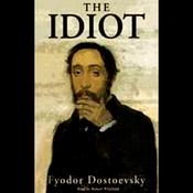 The Idiot (Unabridged) audiobook download