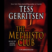 The Mephisto Club: A Novel (Unabridged) audiobook download