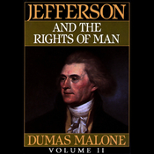 Thomas Jefferson and His Time Volume 2 (Unabridged) audiobook download