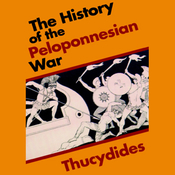 The History of the Peloponnesian War (Unabridged) audiobook download