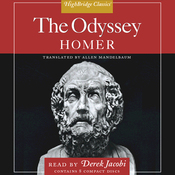 The Odyssey audiobook download