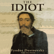 The Idiot (Unabridged) audiobook download