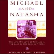 Michael and Natasha (Unabridged) audiobook download
