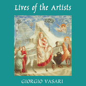 Lives of the Artists, Volume One (Unabridged) audiobook download