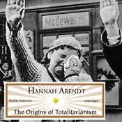 The Origins of Totalitarianism (Unabridged) audiobook download