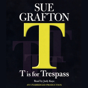 T Is for Trespass: A Kinsey Millhone Mystery (Unabridged) audiobook download