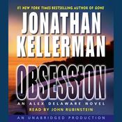 Obsession: An Alex Delaware Novel (Unabridged) audiobook download