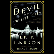 The Devil in the White City (Unabridged) audiobook download