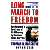 Long March to Freedom (Unabridged) audiobook download