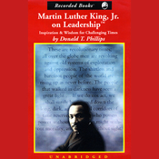 Martin Luther King, Jr. on Leadership: Inspiration and Wisdom for Challenging Times (Unabridged) audiobook download