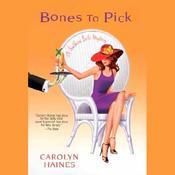 Bones to Pick (Unabridged) audiobook download