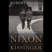Nixon and Kissinger audiobook download