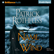 The Name of the Wind: Kingkiller Chronicles, Day 1 (Unabridged) audiobook download