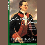 John Paul Jones: Sailor, Hero, Father of the American Navy (Unabridged) audiobook download