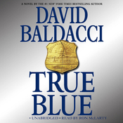 True Blue (Unabridged) audiobook download