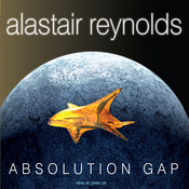 Absolution Gap (Unabridged) audiobook download