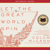 Let the Great World Spin (Unabridged) audiobook download
