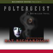 Poltergeist: Greywalker, Book 2 (Unabridged) audiobook download