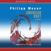 American Rust (Unabridged) audiobook download