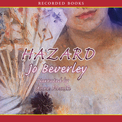 Hazard (Unabridged) audiobook download
