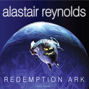 Redemption Ark (Unabridged) audiobook download
