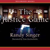 The Justice Game (Unabridged) audiobook download
