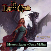 To Light a Candle: The Obsidian Trilogy, Book 2 (Unabridged) audiobook download