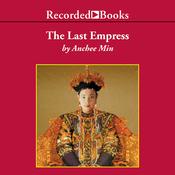 The Last Empress (Unabridged) audiobook download
