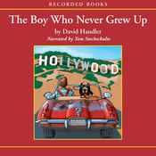 The Boy Who Never Grew Up (Unabridged) audiobook download