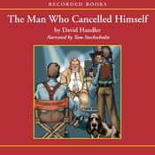 The Man Who Cancelled Himself (Unabridged) audiobook download