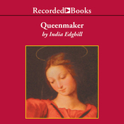 Queenmaker: A Novel of King David's Queen (Unabridged) audiobook download