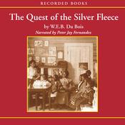 The Quest of the Silver Fleece (Unabridged) audiobook download