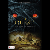 The Time of Darkness: The Quest (Unabridged) audiobook download