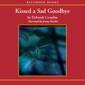 Kissed a Sad Goodbye: A Duncan Kincaid / Jemma James Novel (Unabridged) audiobook download