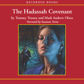 The Hadassah Covenant: A Queen's Legacy (Unabridged) audiobook download
