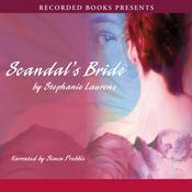 Scandal's Bride (Unabridged) audiobook download