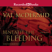Beneath the Bleeding (Unabridged) audiobook download