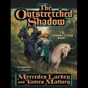 The Outstretched Shadow: The Obsidian Trilogy, Book 1 (Unabridged) audiobook download