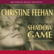 Shadow Game: GhostWalkers, Book 1 (Unabridged) audiobook download