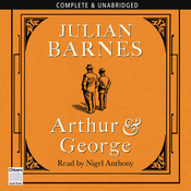 Arthur and George (Unabridged) audiobook download